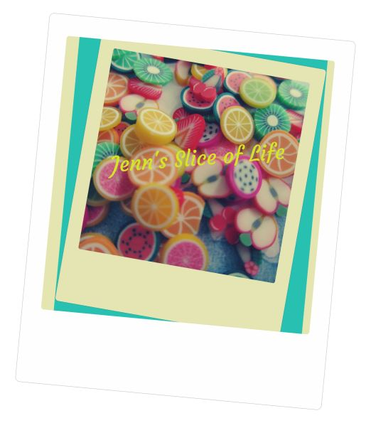 fruit slices for posts